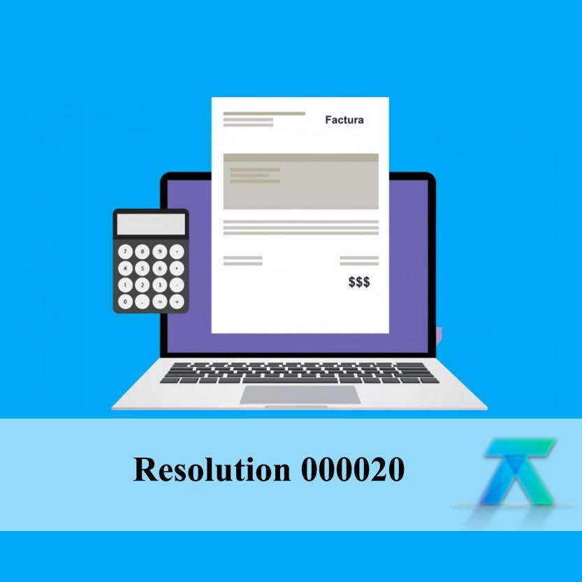 Resolution 000020