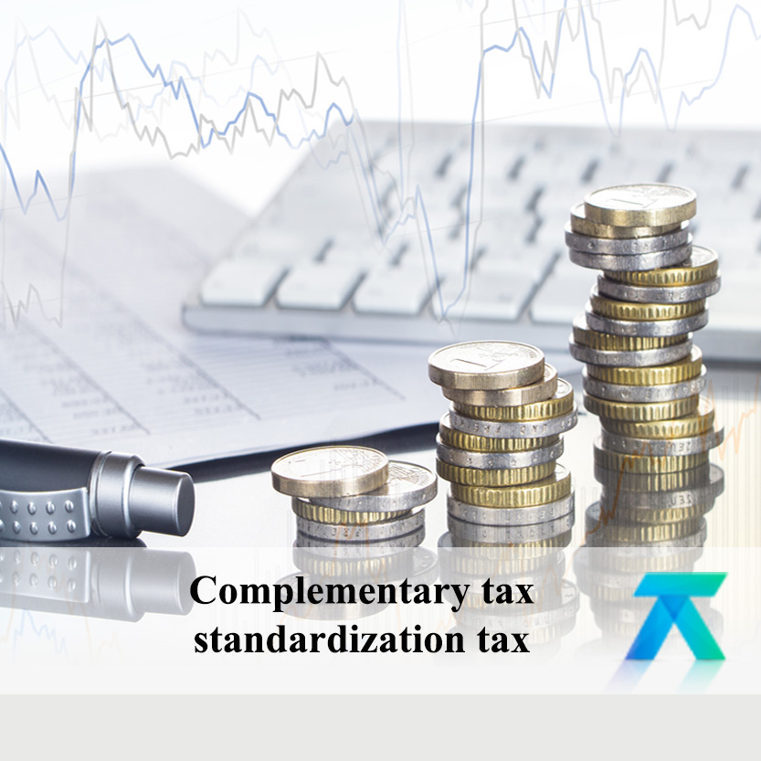 Supplementary tax
