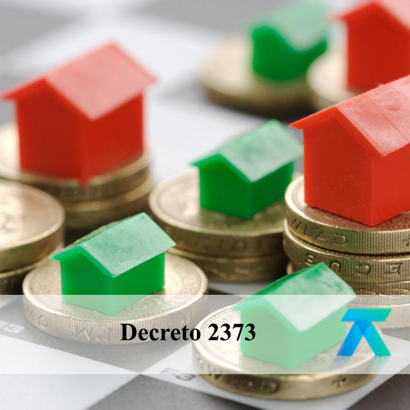 Ajuste del costo de los activos fijos – Costo fiscal para determinar la renta o ganancia ocasional