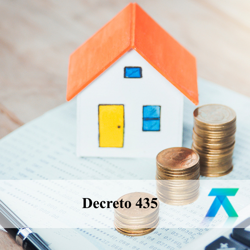 Decreto 435