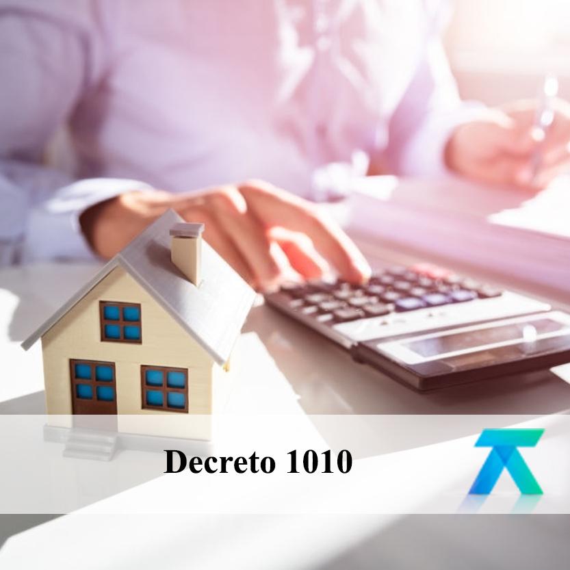 Decreto 1010