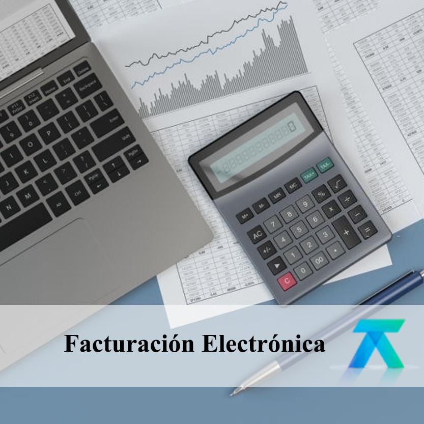 Comunicado facturación electrónica