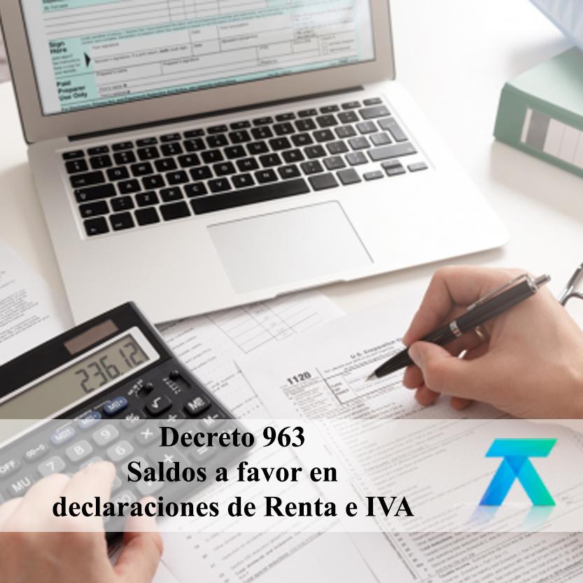 Decreto 963